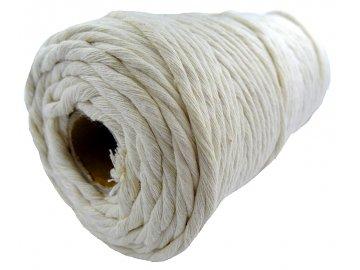 Sznurek bawełniany 3mm 2...